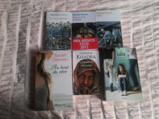 In My Mailbox n°4
