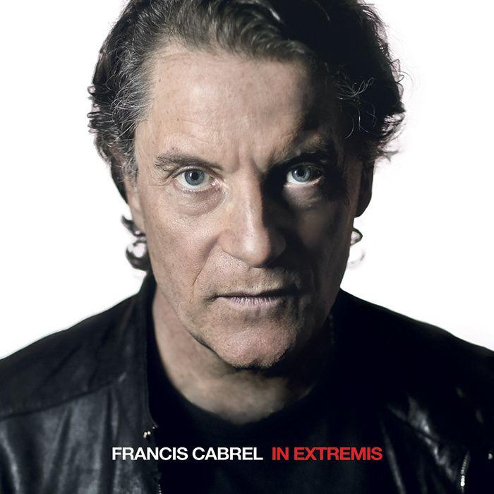Francis Cabrel : son nouvel album &quot&#x3B;In Extremis&quot&#x3B; est disponible !