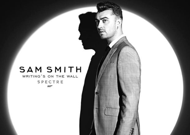 Sam Smith participera à la bande originale du nouveau James Bond : &quot&#x3B;Spectre&quot&#x3B; !