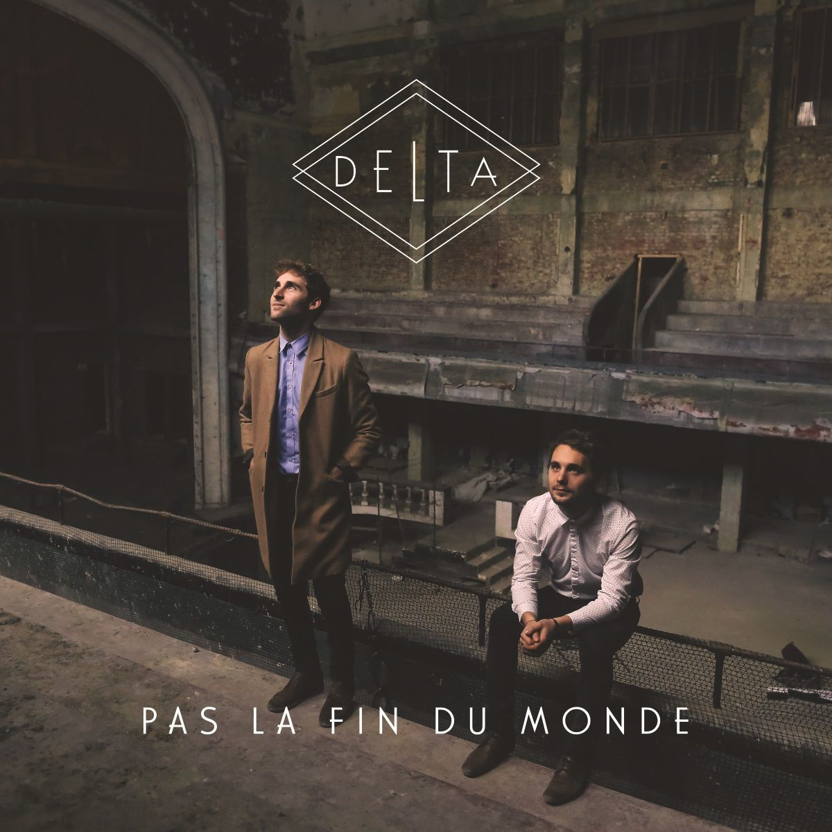 INTERVIEW DU GROUPE DELTA - 20 OCTOBRE 2016
