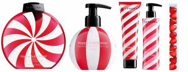 Happy Bubbleday by Sephora