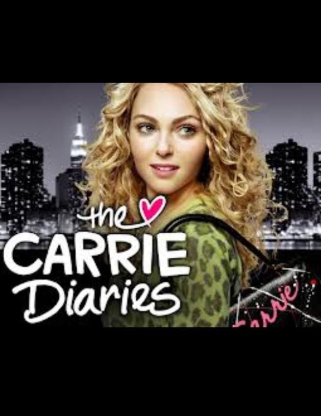 &quot&#x3B;The Carrie diaries&quot&#x3B; la serie pour les fans de Mode