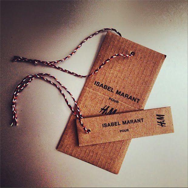 Isabel Marant pour H&amp&#x3B;M