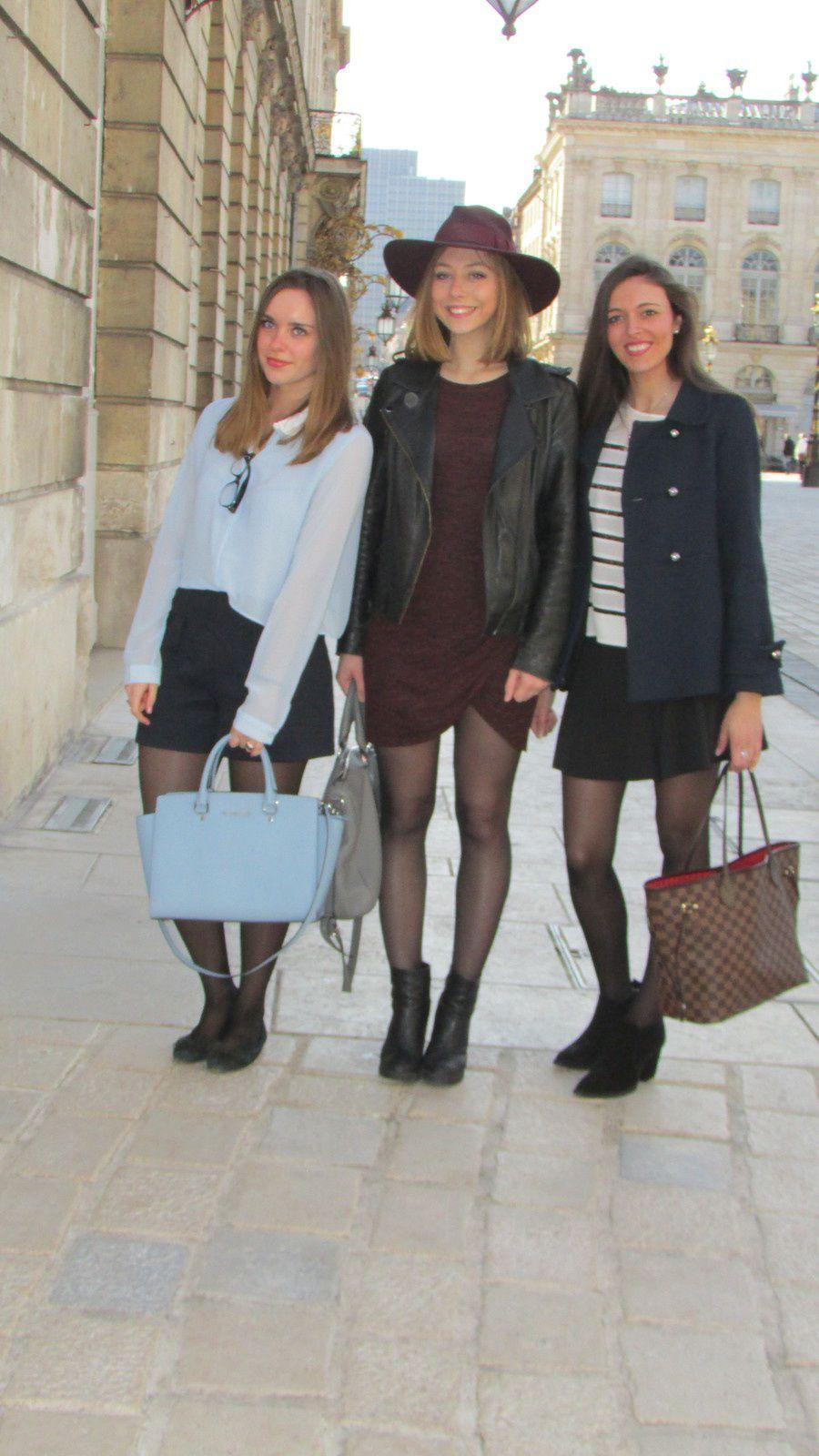 Brunch Blogueuses chez Suzette