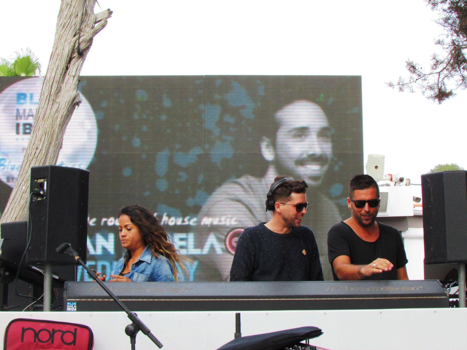 Vlog voyage a Ibiza :une Ile magique