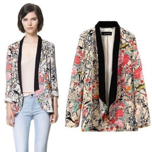 Le Kimono ou le &quot&#x3B;must have &quot&#x3B; de ton dressing en 2014