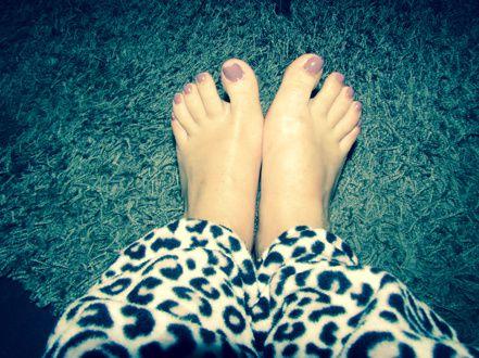 Baby Foot ou comment retrouver des pieds de bébé