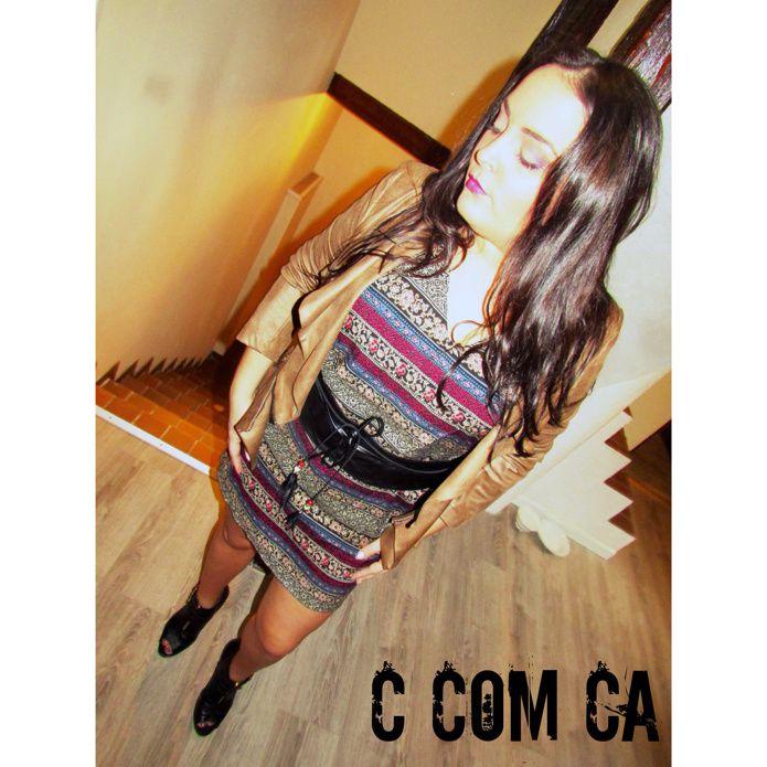 Un Look tendance original et accessible c'est chez C Com Ca