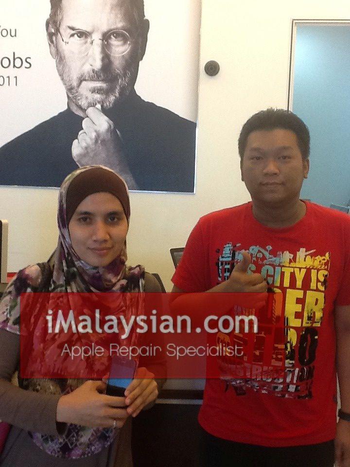 Leading Macbook Pro Repair Petaling Jaya and Pro Technician