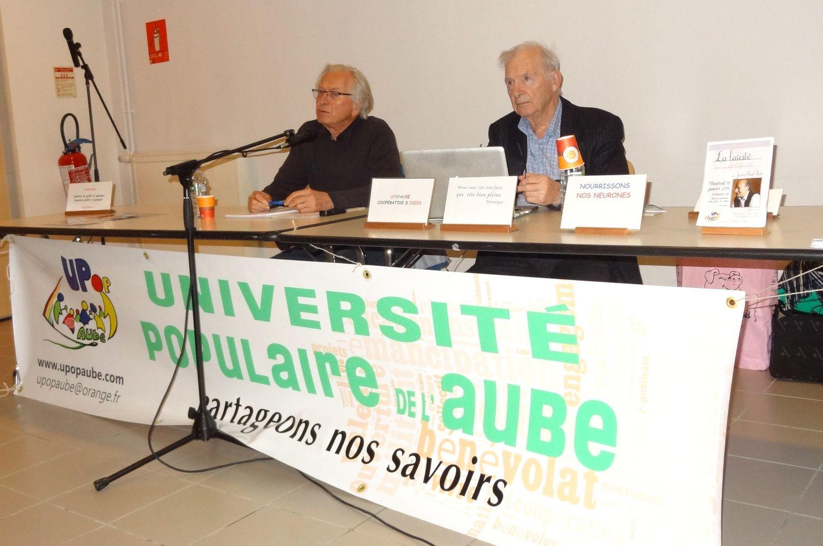 BERNARD FRIOT : UN COLPORTEUR D'IDÉES RÉVOLUTIONNAIRES
