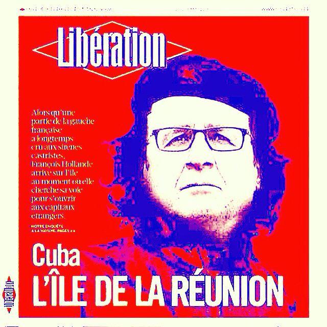 LE CHE #Cuba