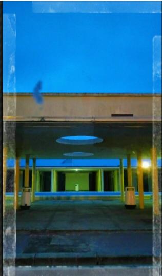The pool by A Bourgeoise-Bohème
