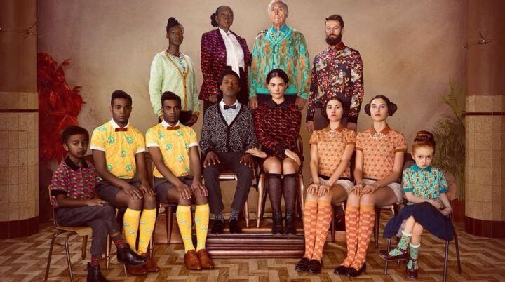 La collection Vintage de #Stromae #DPDP