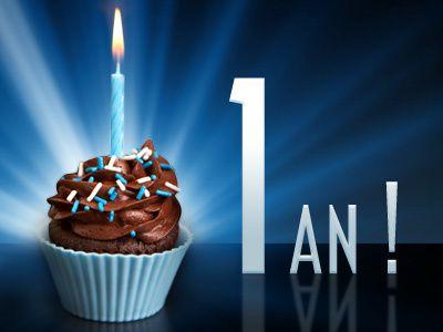 Bon anniversaire Ganbatte !!! :)