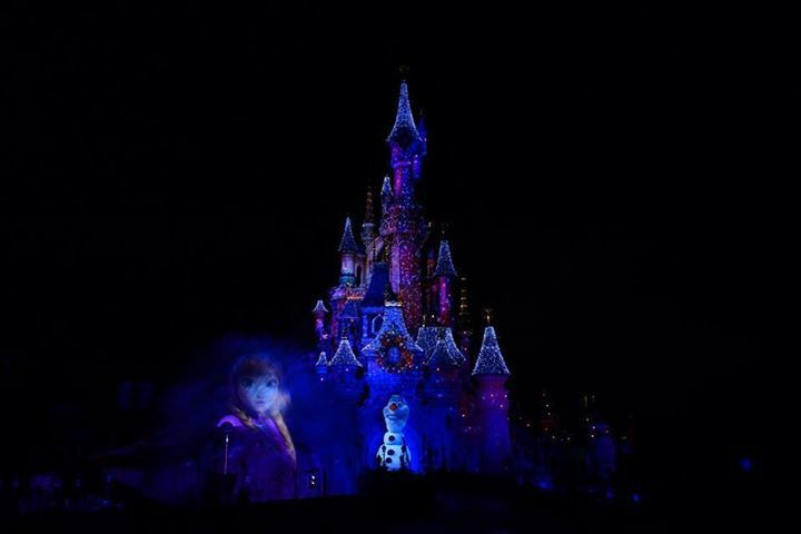 Disneyland le moins cher possible...