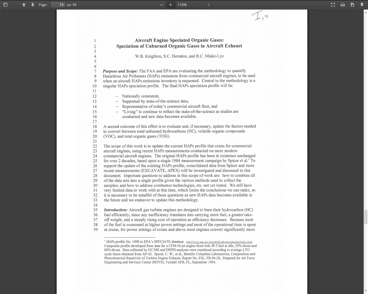 rapport :Case orange vf