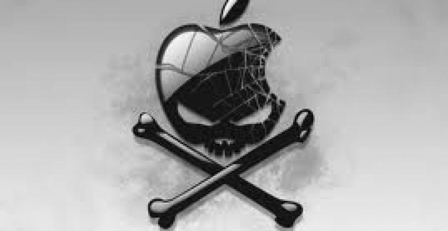 Apple: La purge du virus cheval de Troie Flashback des ordinateurs s'est avérée inefficace.