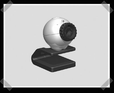 Des millions de webcams espionnées par les services secrets !