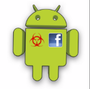 Android: Attention au Malware qui circule sur Facebook