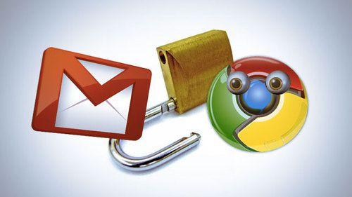 Google prépare une extension Chrome pour chiffrer les mails
