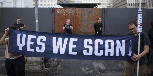La NSA avait 193 pays sur sa liste d'espionnage, plus le FMI et l'Union Européenne