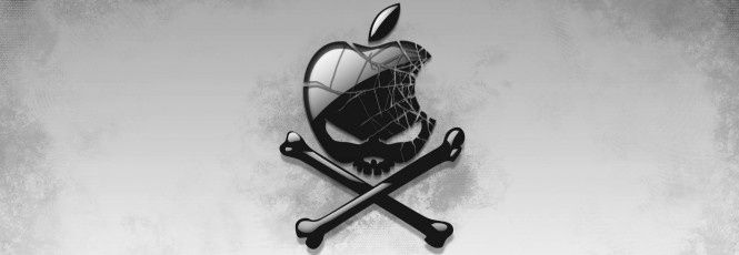 iPhone:  Un malware affecte 75.000 appareils jailbreakés