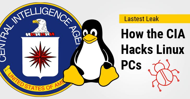 Wikileaks révèle un logiciel malveillant de la CIA qui pirate et utilise des ordinateurs Linux