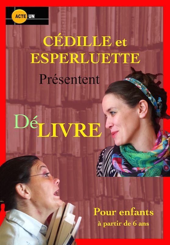 L'affiche de DéLIVRE