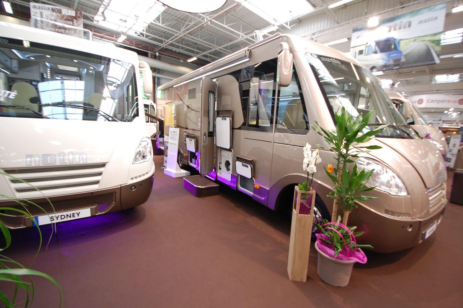 le salon du vdl 2016 cc passion ou la passion du camping car. Black Bedroom Furniture Sets. Home Design Ideas