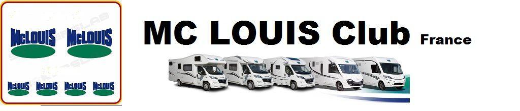 Le MC LOUIS Club France est né !