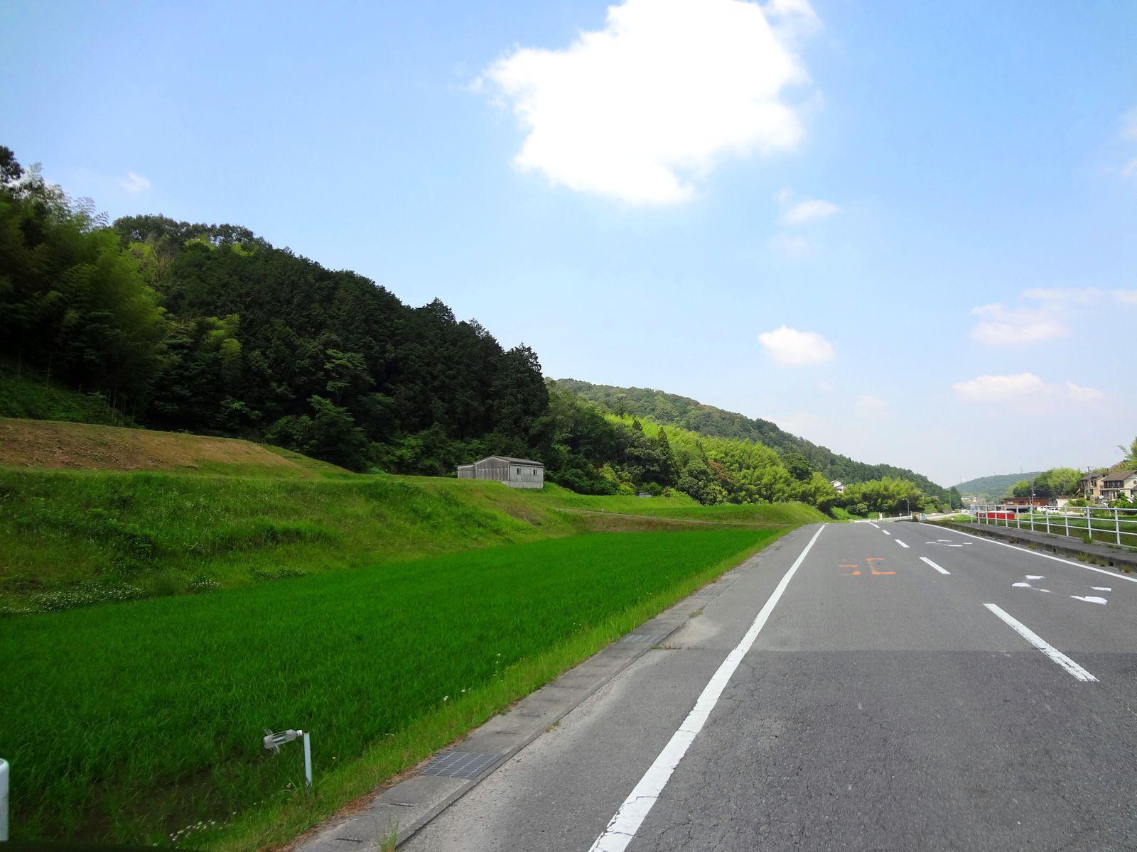 Okutono-jinya, entre Okazaki et Toyota