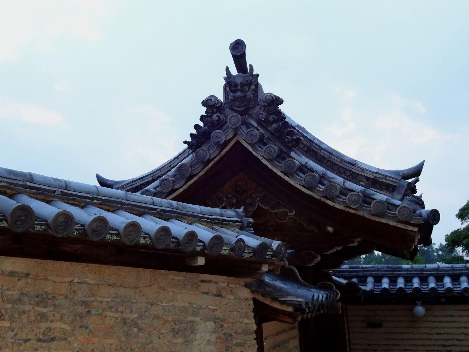 Nara, la belle de l'été