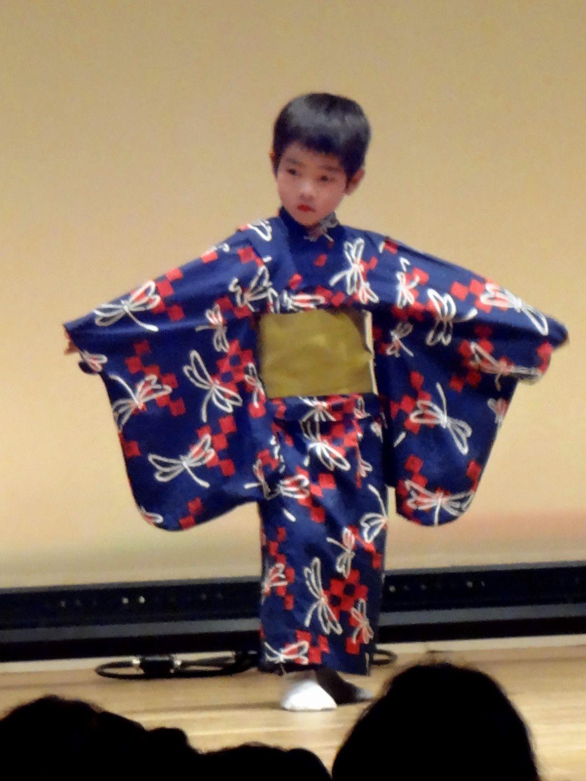Sumo, miel et danse traditionnelle