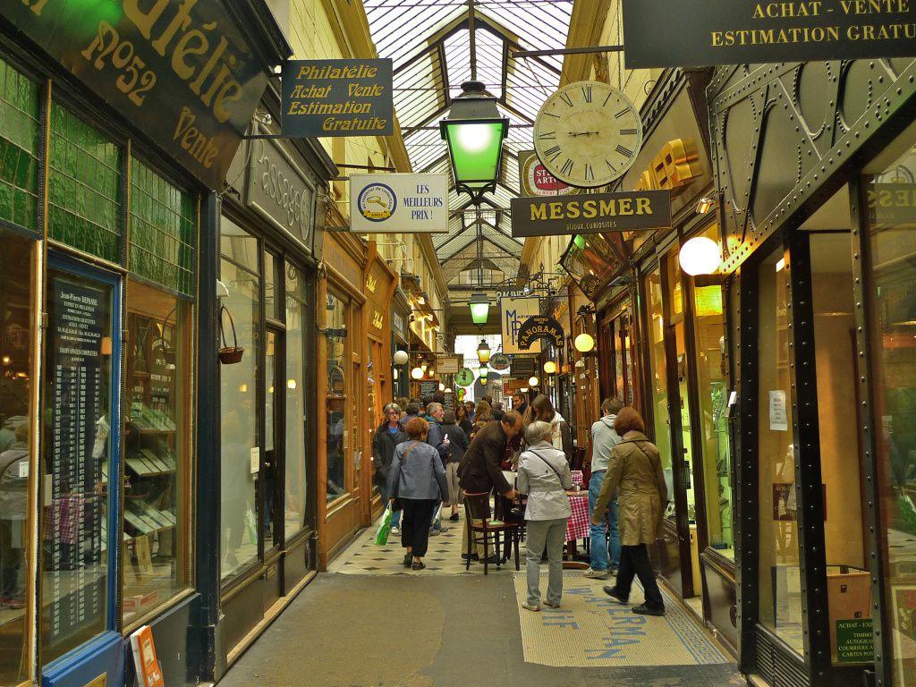 Paris-Nagoya: une histoire de passage