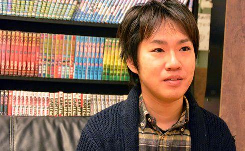 Les manga-ka de Nagoya
