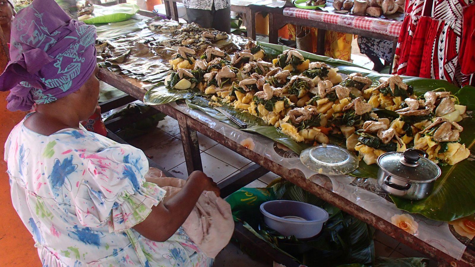 « Ile » était une fois….un archipel dénommé Vanuatu…