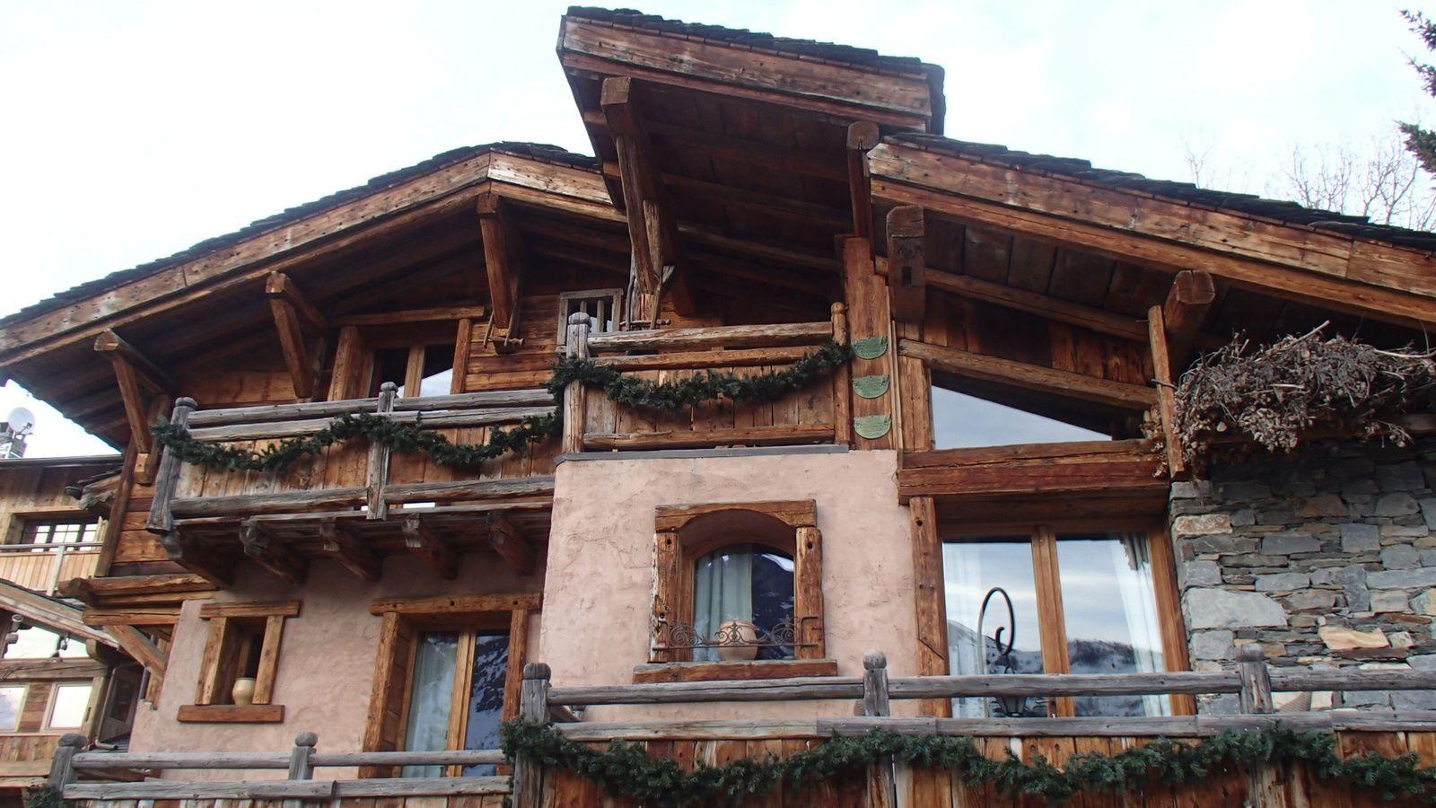Savoie   H U00f4tel Restaurant  U0026quot La Bouitte U0026quot    Le Meilleur De La