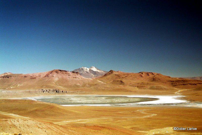 BOLIVIE : Un festival de paysages grandioses !