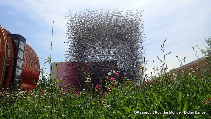 Expo Milano 2015 : Mes 15 pavillons préférés