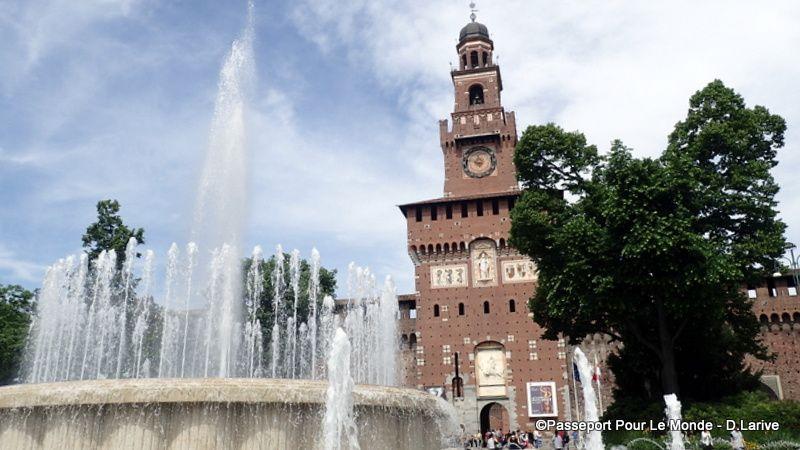 MILAN : Citytrip de 3 jours en 20 étapes incontournables