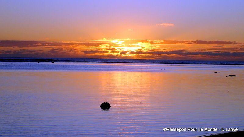 Rurutu, l'île troglodyte des Australes