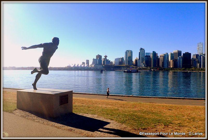 Vancouver : un art de vivre exceptionnel