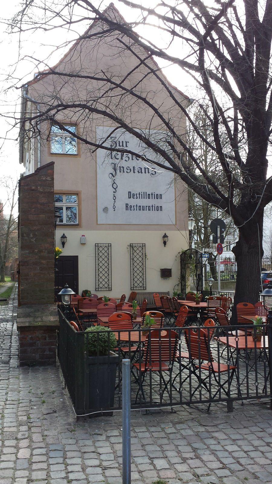 Zur Letzen Instanz - Berlin
