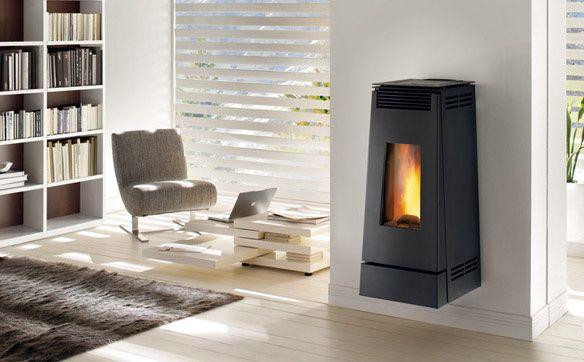 les avantages du po le au bois mister po les. Black Bedroom Furniture Sets. Home Design Ideas