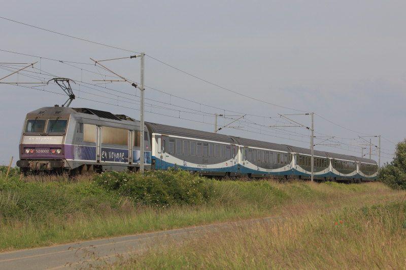 TER 200 Interloire