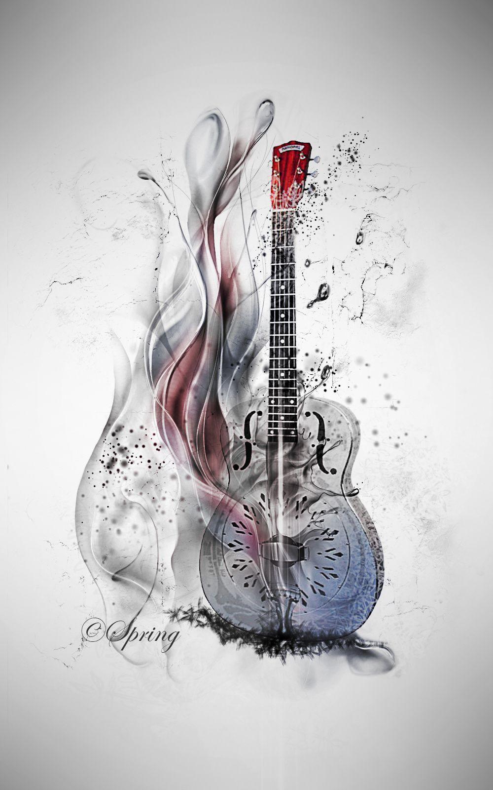 Compo inspirée par la guitare de Mark Knopfler.