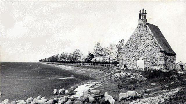 Chapel Santez-Anna