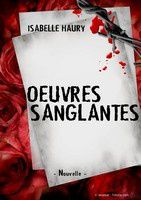 Oeuvres Sanglantes disponible au format Kindle !