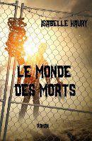 Le Monde Des Morts : 1ère de couverture !