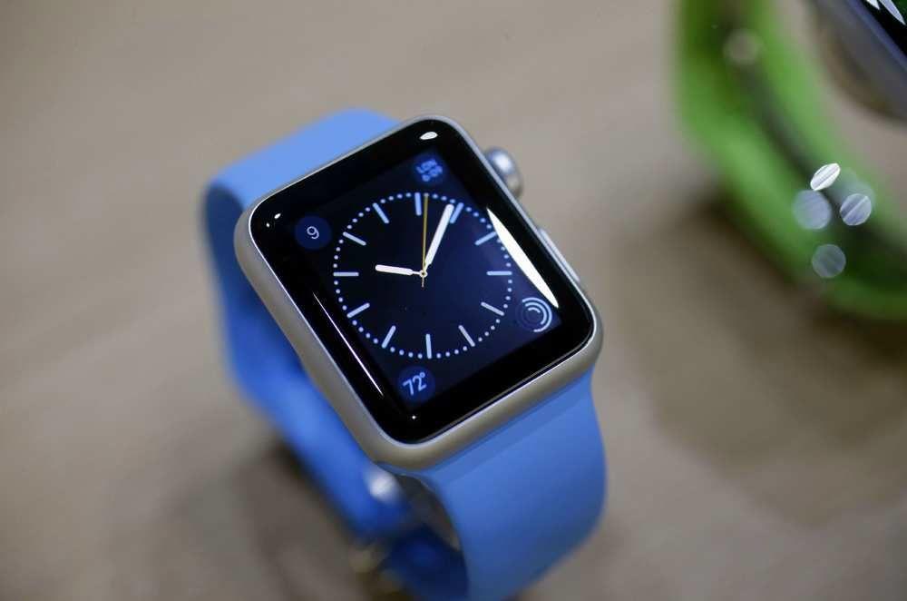 swatch Apple prévisonnel de vente très en dessous des attentes, pourquoi ?